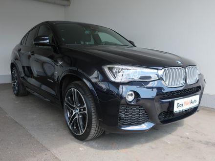 BMW X4 xDrive 30d M Sport Aut.