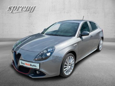 Alfa Romeo Giulietta Super 1,4 TB MultiAir