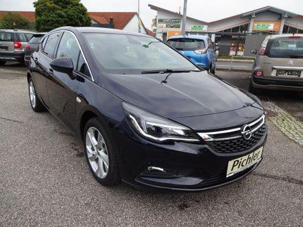 Opel Astra 1,6 CDTI Dynamic
