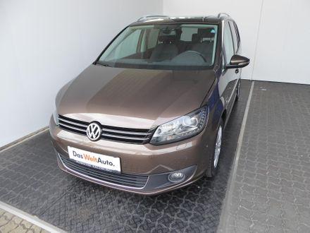 VW Touran Sky BMT TDI