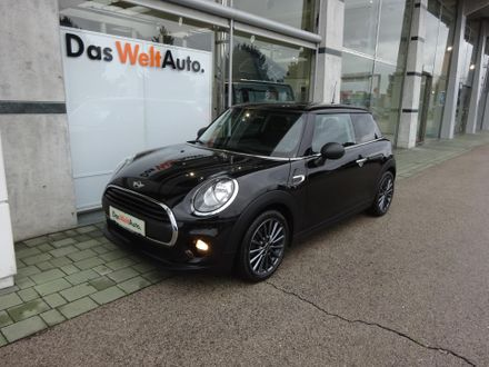 Mini Hatch One First