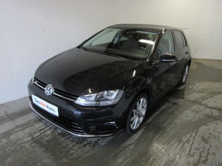 VW Golf Sport BMT TSI