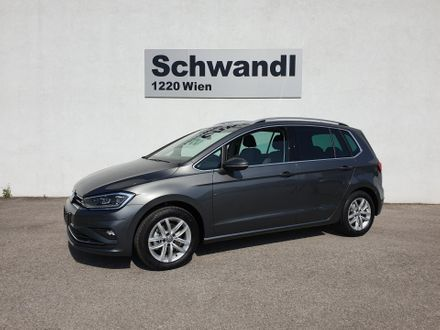 VW Golf Sportsvan Highline TSI ACT DSG