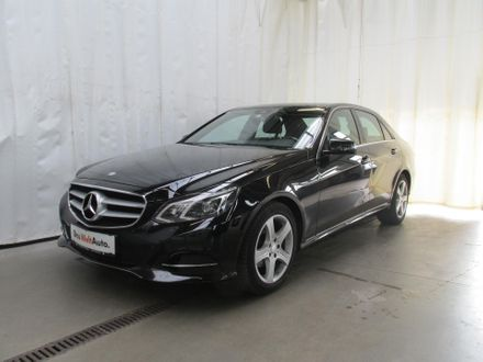 Mercedes E 200 BlueTEC Avantgarde Aut.