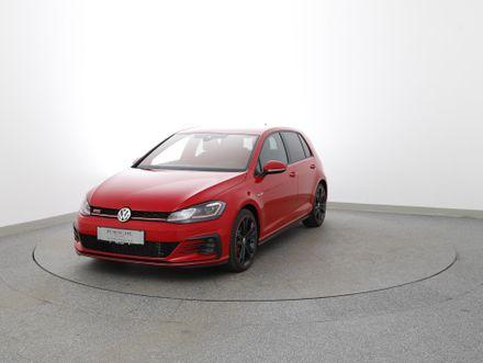 VW Golf GTI Performance DSG