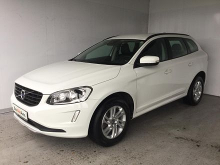 Volvo XC60 D4 Kinetic AWD Geartronic