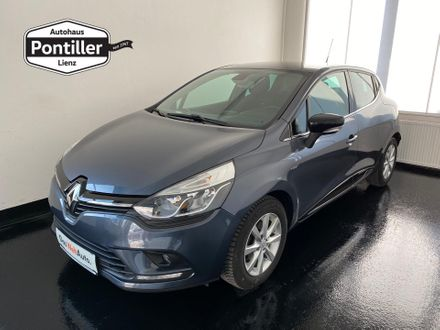 Renault Clio Limited Energy TCe 90 Ecoleader