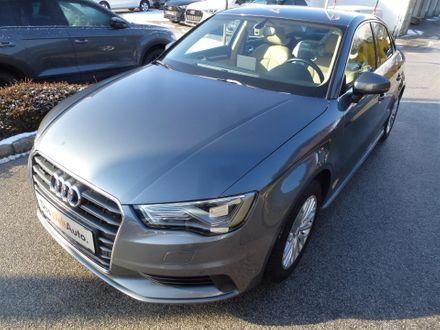 Audi A3 Lim. 2.0 TDI qu. intense