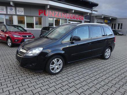 Opel Zafira Van Edition Plus 1,7 CDTI DPF ecoFLEX