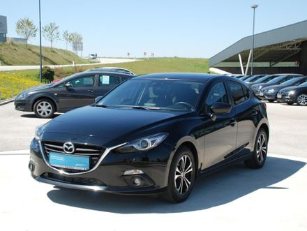 Mazda 3 Sport CD150 Attraction