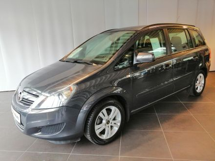 Opel Zafira 1,8 DOHC Ecotec Classic