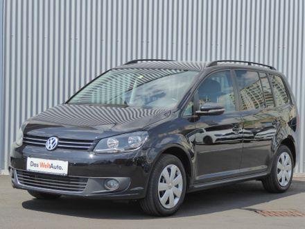VW Touran Comfortline BMT TDI