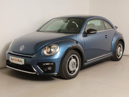 VW The Beetle Sport Austria TSI