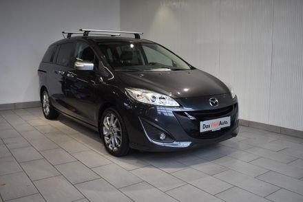 Mazda 5 1,8i Takumi