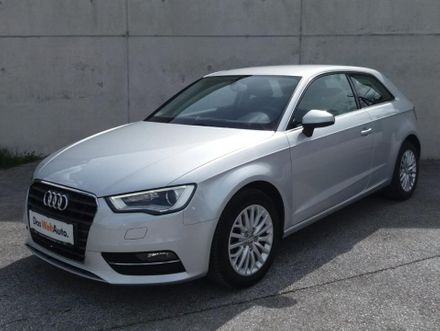 Audi A3 1.6 TDI Style