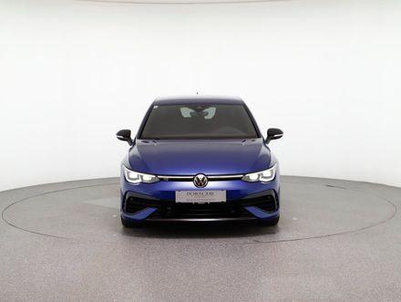 VW Golf R TSI 4MOTION DSG