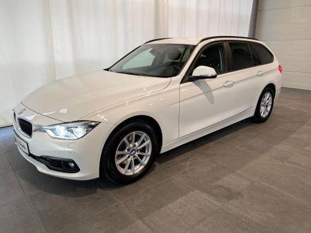 BMW 318i Touring Advantage