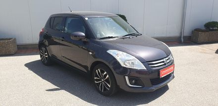 Suzuki Swift 1,2 Special Edition