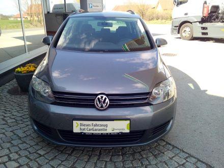 VW Golf Plus Comfortline TDI