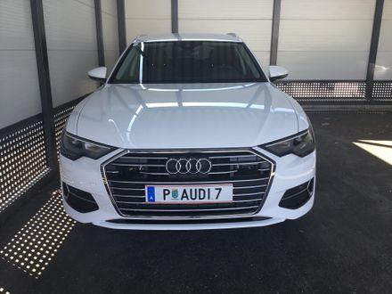 Audi A6 Avant 40 TDI Sport