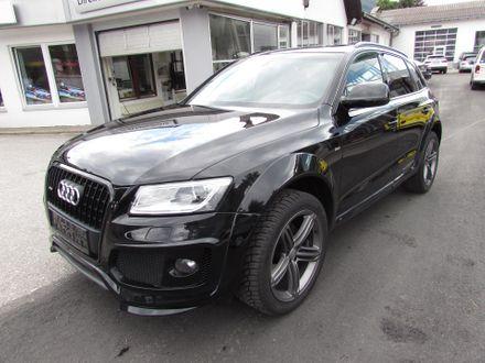 Audi Q5 2.0 TDI ABT