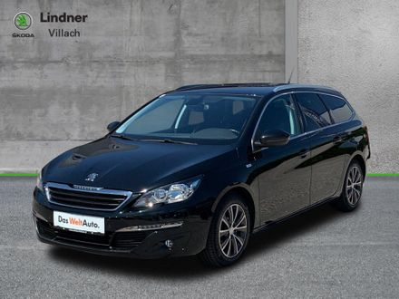 Peugeot 308 SW 1,6 BHDI Active S&S