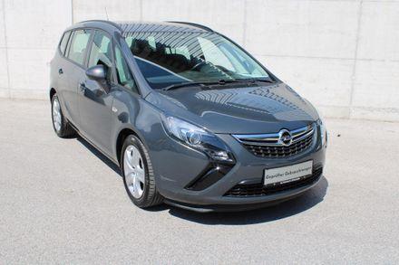 Opel Zafira Tourer 1,4 Turbo ecoflex Edition Start/Stop