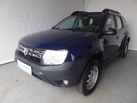 Dacia Duster 1,6 16V 105 Ambiance