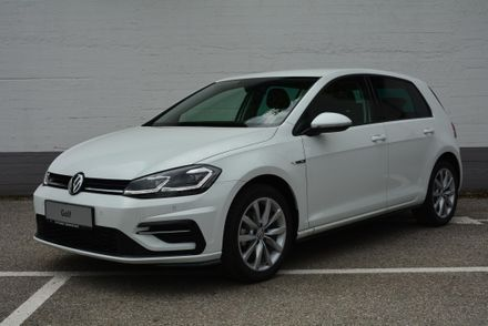 VW Golf Edition TSI