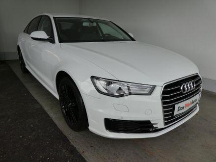 Audi A6 2.0 TDI ultra intense