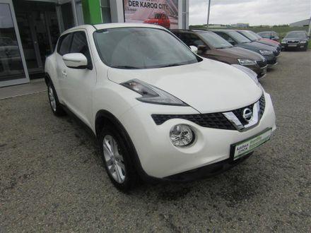 Nissan Juke 1,5 dCi Visia Plus