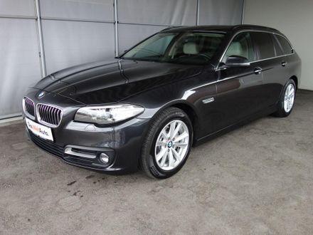 BMW 520d Touring Österreich-Paket Aut.