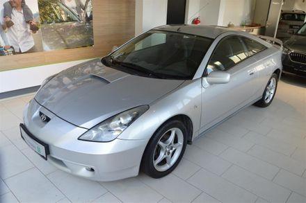 Toyota Celica 1,8 VVT-i