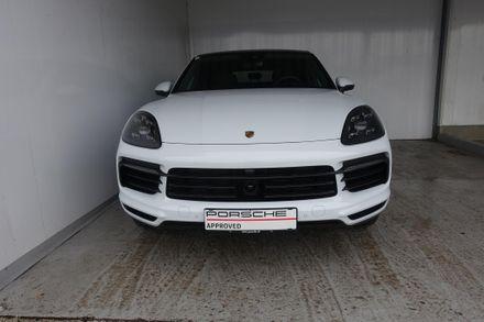 Porsche Cayenne Coupe S