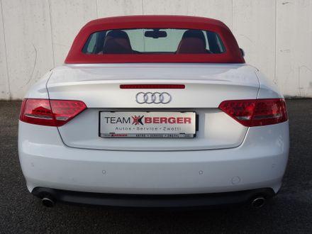 Audi A5 Cabriolet 3.0 TDI quattro