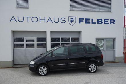 VW Sharan Business TDI
