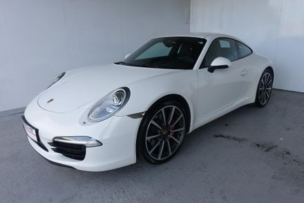 Porsche 911 Carrera S Coupe (991)