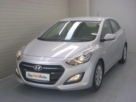 Hyundai i30 1,4 CVVT Start/Stopp Life
