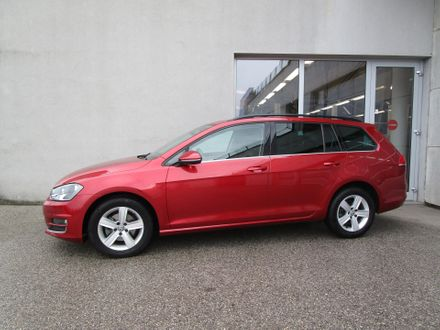 VW Golf Variant Highline BMT TSI DSG
