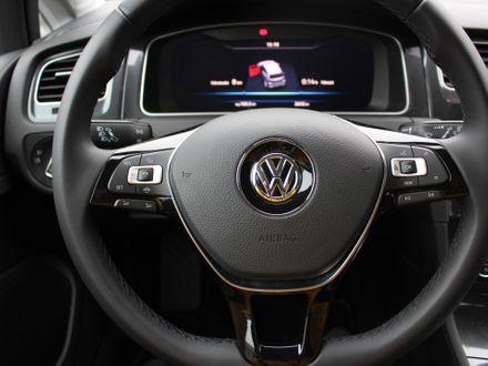 VW Golf Rabbit TSI