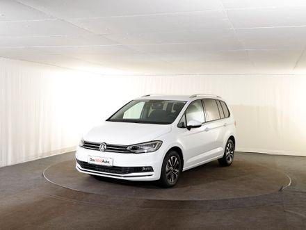 VW Touran United TSI ACT OPF 5-Sitzer