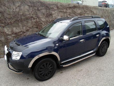 Dacia Duster Ambiance 1,6 16V Hi-Flex