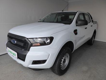 Ford Ranger Doppelkabine XL 4x4 2,2 TDCi Start/Stop