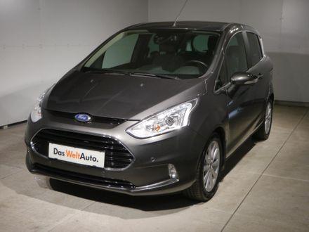 Ford B-MAX Titanium 1,0 EcoBoost Start/Stop