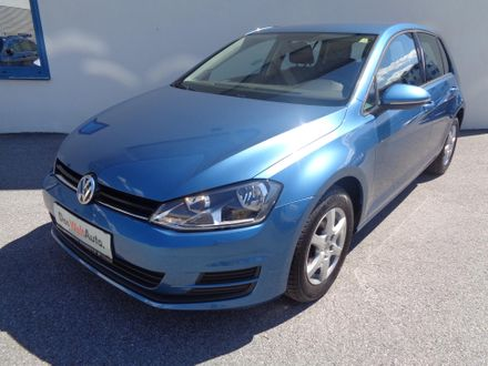 VW Golf Cool BMT TSI