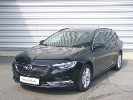 Opel Insignia ST 2,0 CDTI BlueInjection Edition Start/Stop System