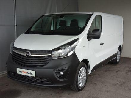 Opel Vivaro L2H1 1,6 BiTurbo CDTI Ecotec BI 2,9t S/S Edition