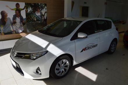 Toyota Auris 2,0 D-4D Active