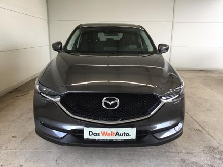 Mazda CX-5 CD150 AWD Revolution