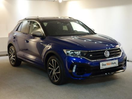 VW T-Roc R TSI 4MOTION DSG